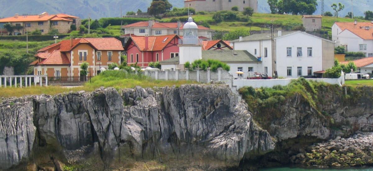 Hoteles en Llanes con encanto románticos Casas rurales piscina