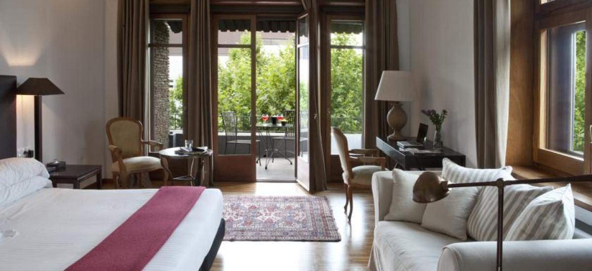 Hoteles con encanto más reservados - Elige tu hotel Rusticae