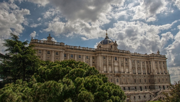 Boutique Hotels in Madrid.