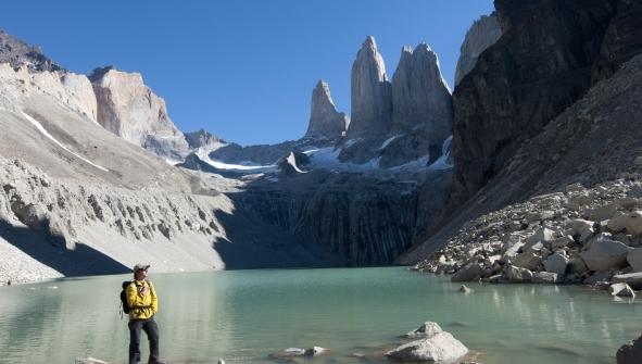 magallanes y de la antartica chilena hoteles con encanto