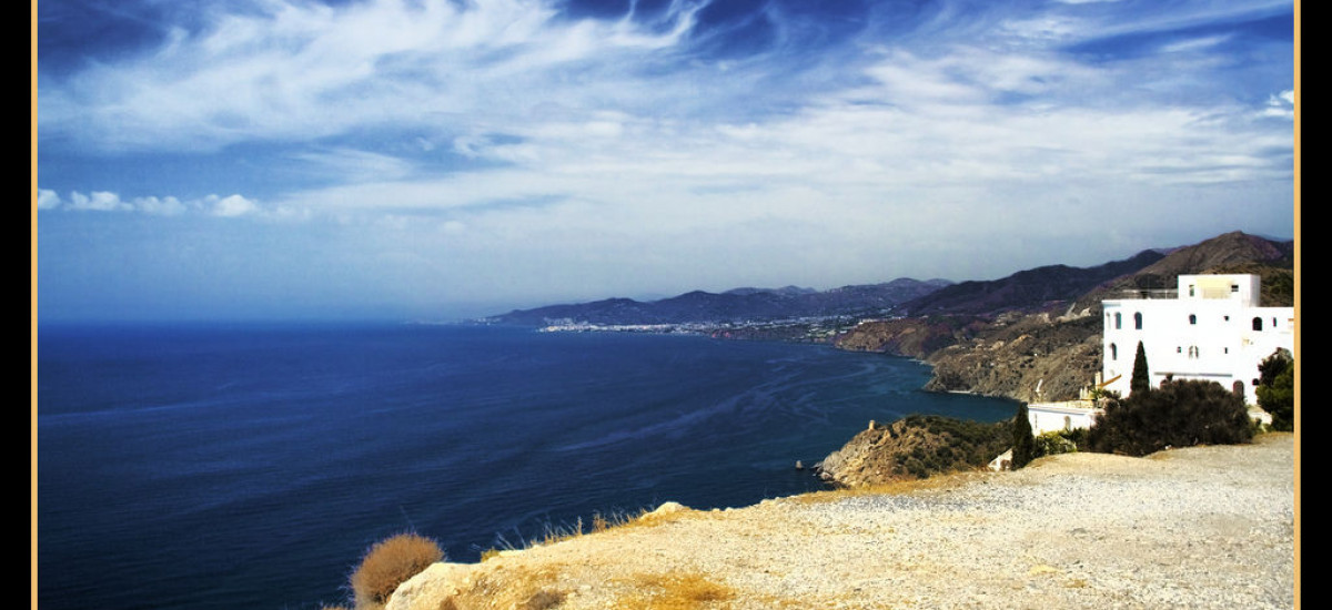 Hoteles en Málaga playa con encanto románticos costa