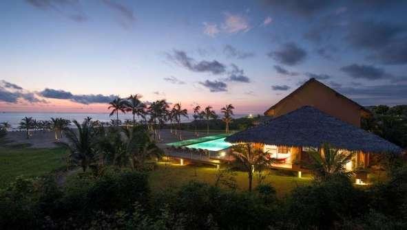 manabi hoteles con encanto ecuador