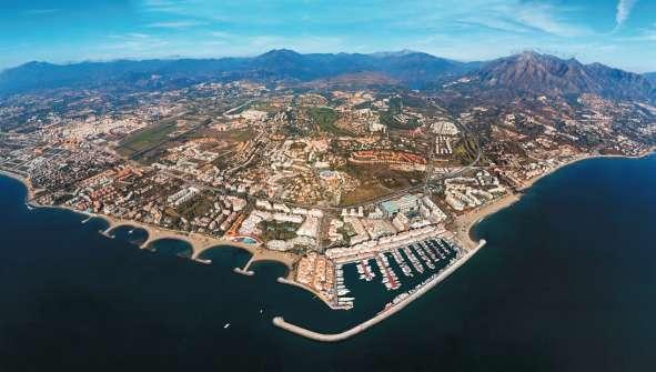 Hoteles en Marbella de lujo y con encanto. Marbella Hoteles