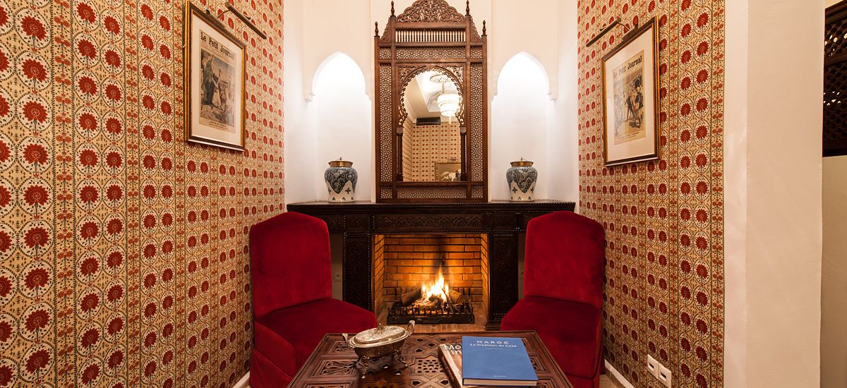 Marrakech boutique hotels and riads hotels in Marrakech