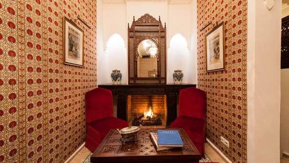 Marrakech Hoteles Riads y hoteles con encanto en Marrakech