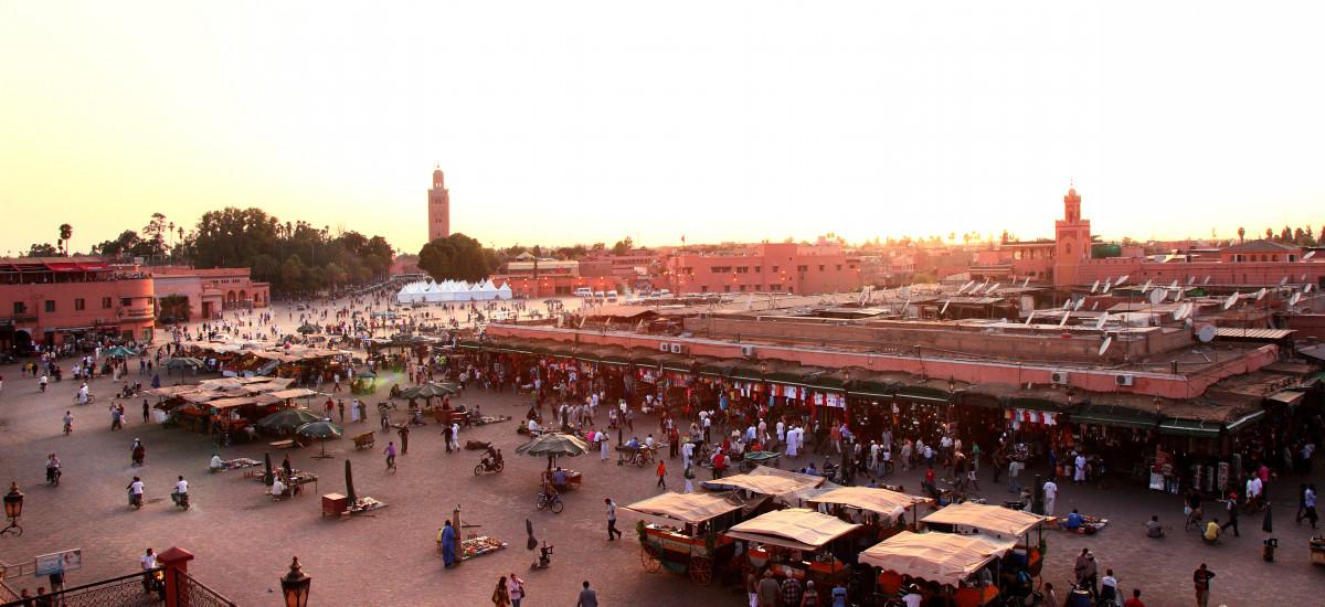 Hoteles en Marruecos con encanto Rusticae