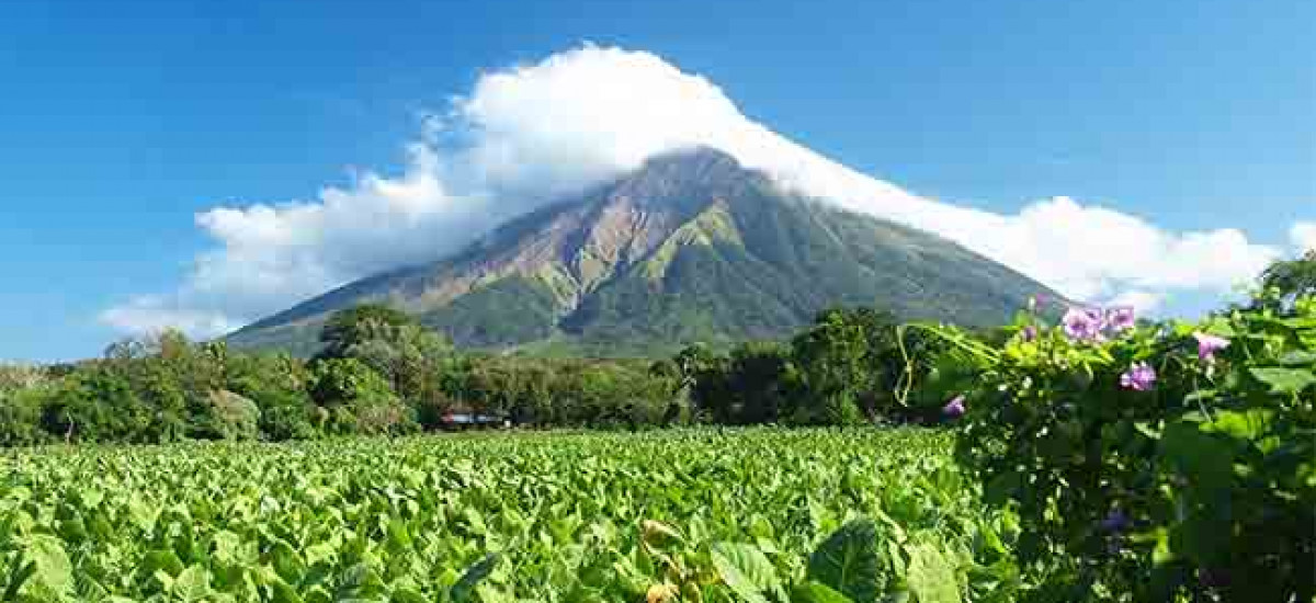 Hoteles en Nicaragua