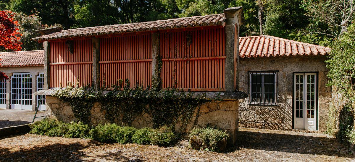 Oporto - Hoteles en Oporto con encanto y Casas Rurales Oporto