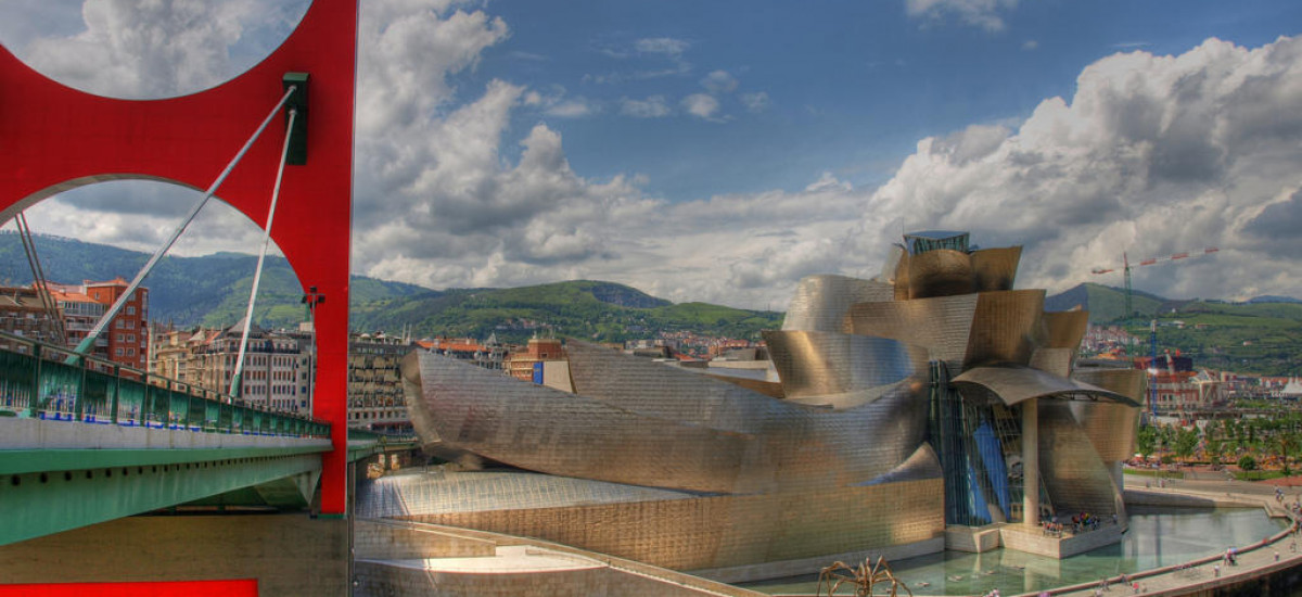 Boutique & luxury Hotels in Basque Country Euskadi