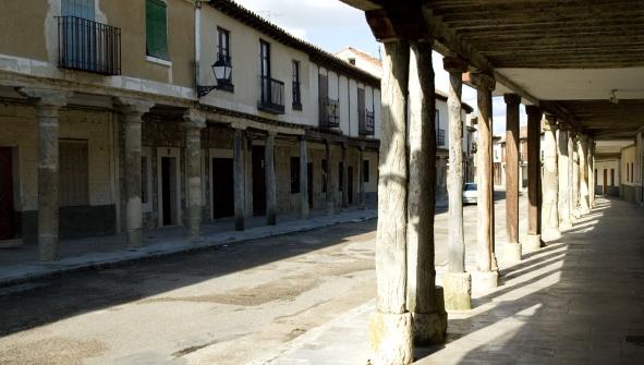 Hoteles en Palencia Casas Rurales en Palencia con encanto