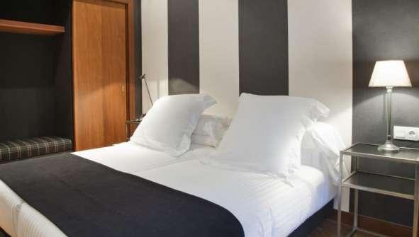 Hoteles en Pamplona romanticos con encanto