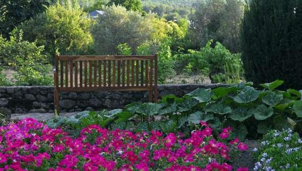 Hoteles  con encanto parque nacional de monfrague