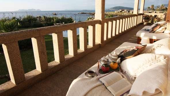 PNMT islas atlanticas hoteles con encanto