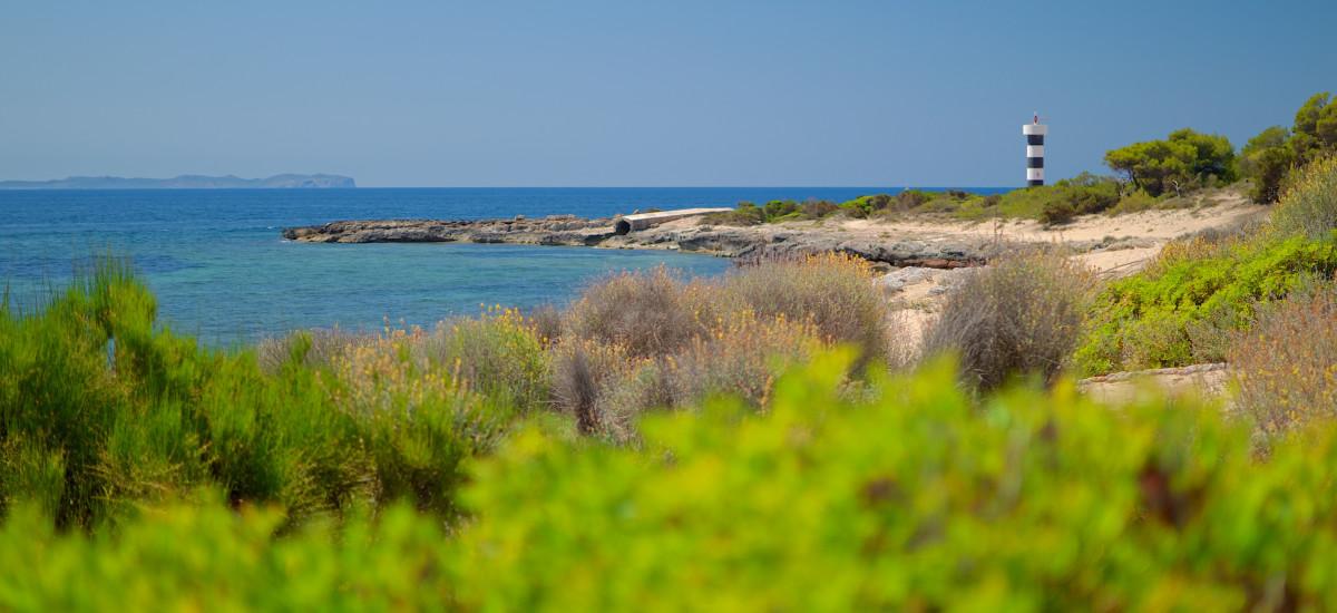 Hoteles en Cabrera Baleares Mallorca con encanto de lujo