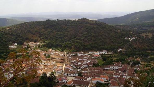 Hoteles en Aracena y Picos de Aroche