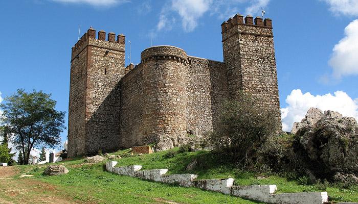 <strong>Hoteles y Casas rurales en Aracena</strong>