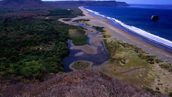 Península de Nicoya