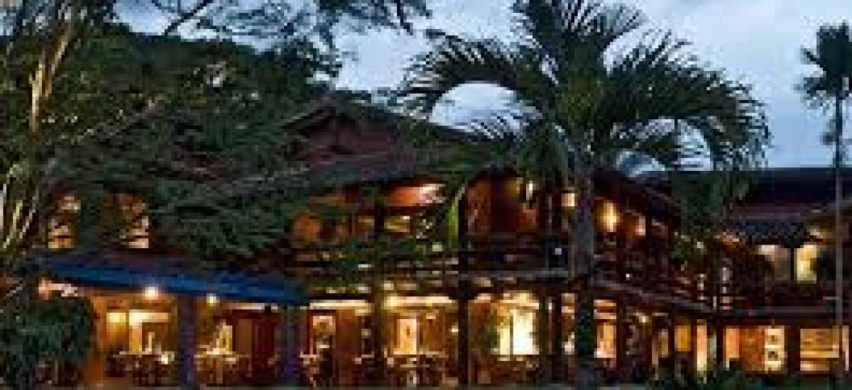 pereira hoteles con encanto colombia
