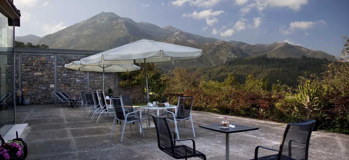 Hoteles en Picos de Europa con encanto Casa Rural Picos de Europ
