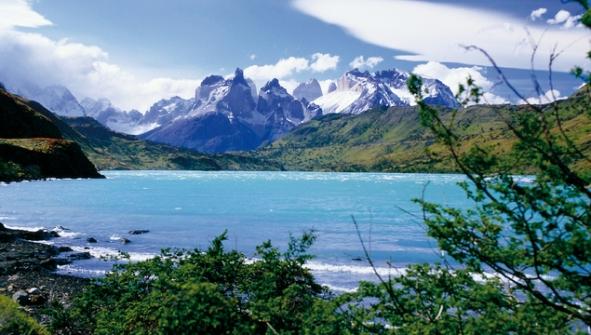 Puerto natales hoteles con encanto
