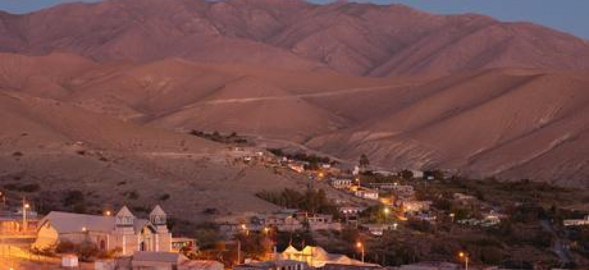 Antofagasta hoteles con encanto