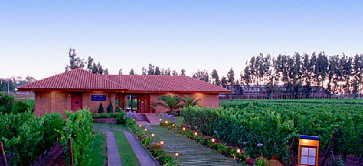 maule region boutique hotels chile