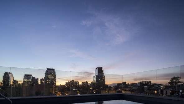 region metropolitana santiago hoteles con encanto