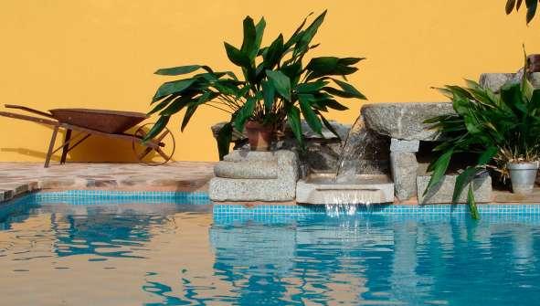 Robledo de Chavela hoteles con encanto