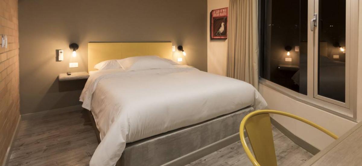 Hoteles en Sabaneta con encanto romántico Habitación Hotel