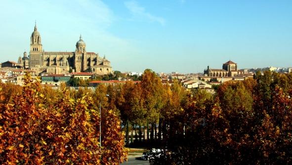 Hoteles en Salamanca Rurales con encanto