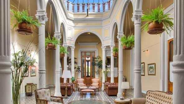 san isidro hoteles con encanto rusticae