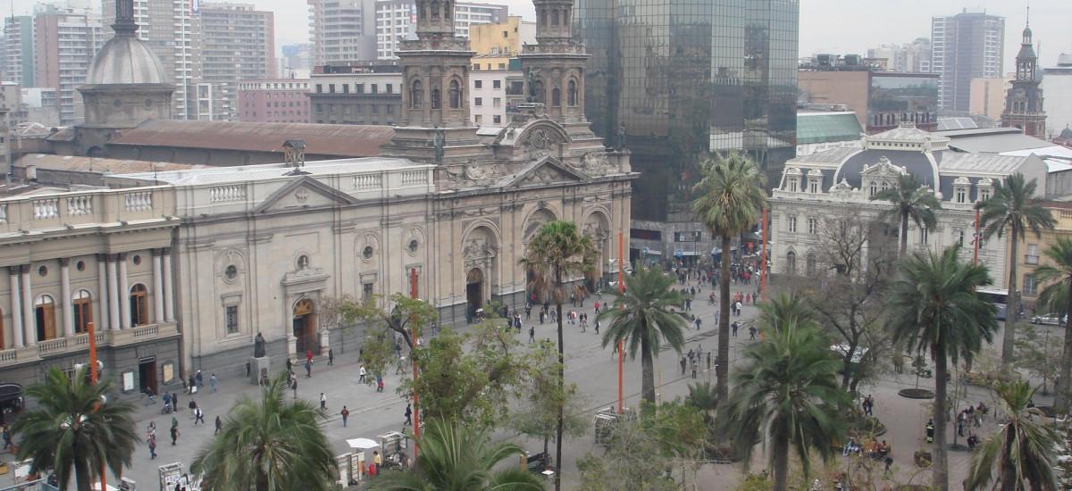 Hoteles Santiago de Chile con encanto romántico Rusticae