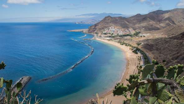 Tenerife Holidays All Inclusive 2018
