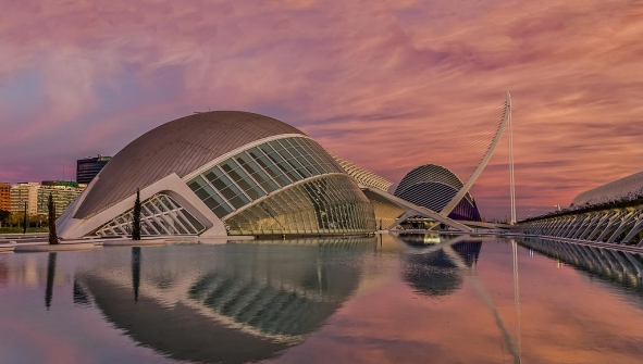 Boutique Hotels in Valencia.