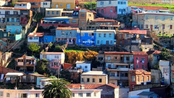 Valparaiso hoteles con encanto