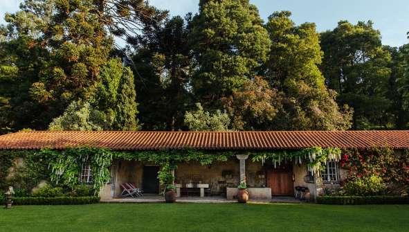 Viana do Castelo hoteles con encanto