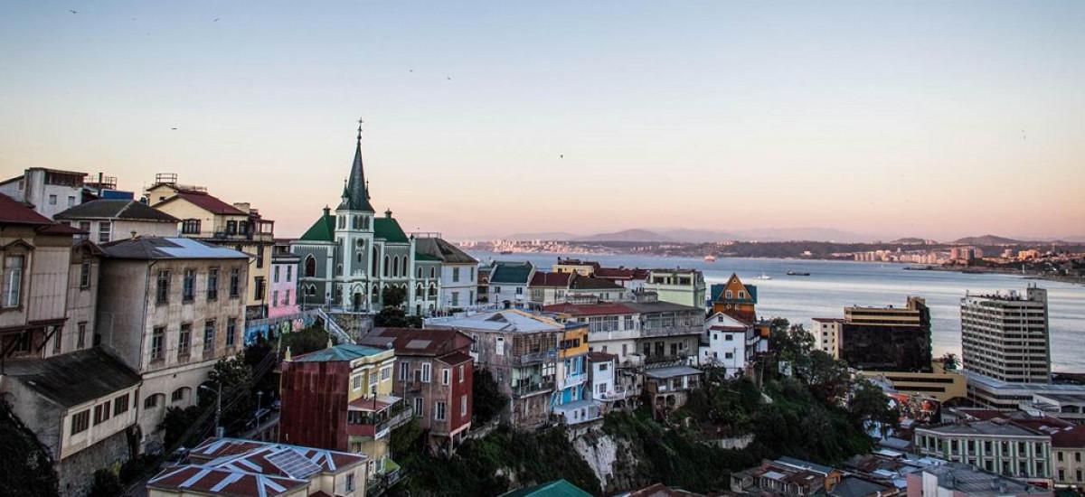 Viña del mar hoteles con encanto rurales romanticos Valparaiso