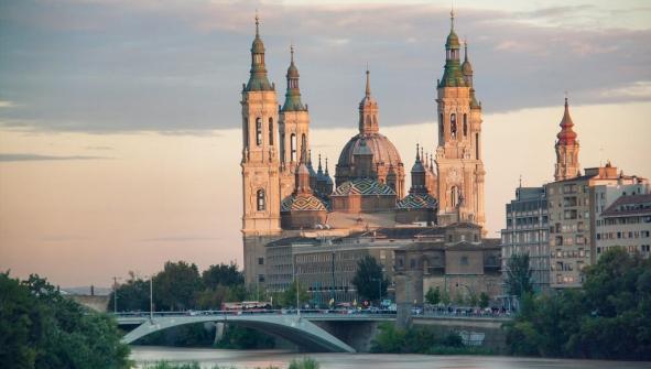 Hoteles en Zaragoza con encanto casas rurales jacuzzi Zaragoza