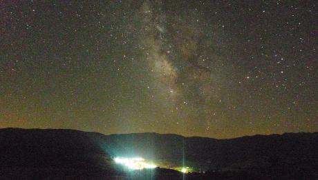 Cielos estrellados