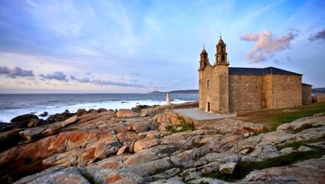 Ruta por Galicia