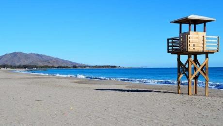 Las mejores playas nudistas