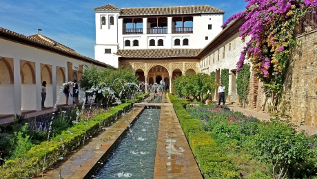 La Granada de Lorca