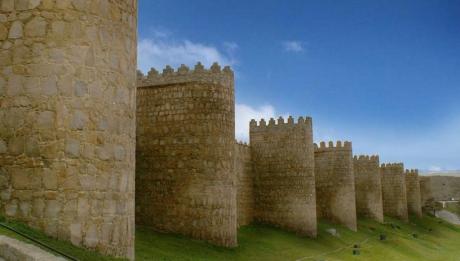 Esplendor en Ávila