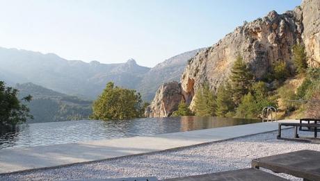 10 increíbles piscinas