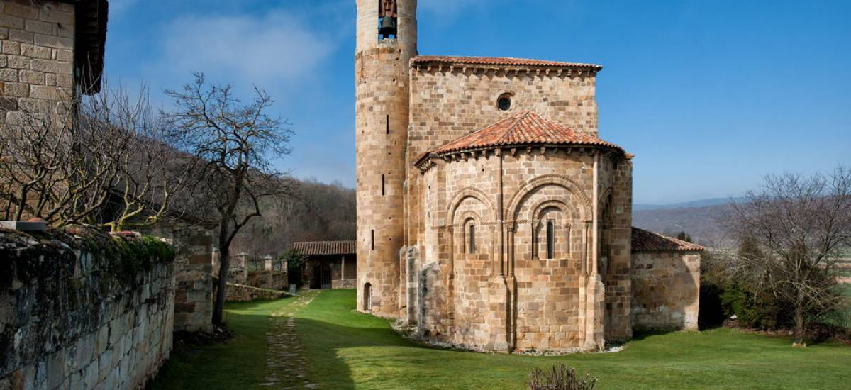 """""""Cave and Romanesque art in Cantabria"""" Experience"""