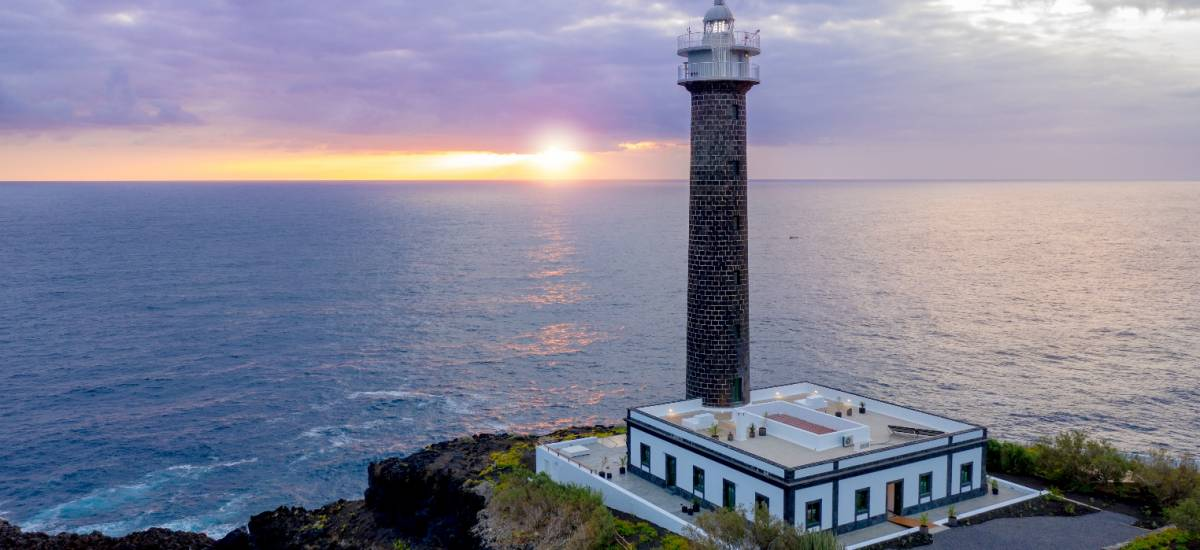 "Experiencia ""Night in the Lighthouse"""