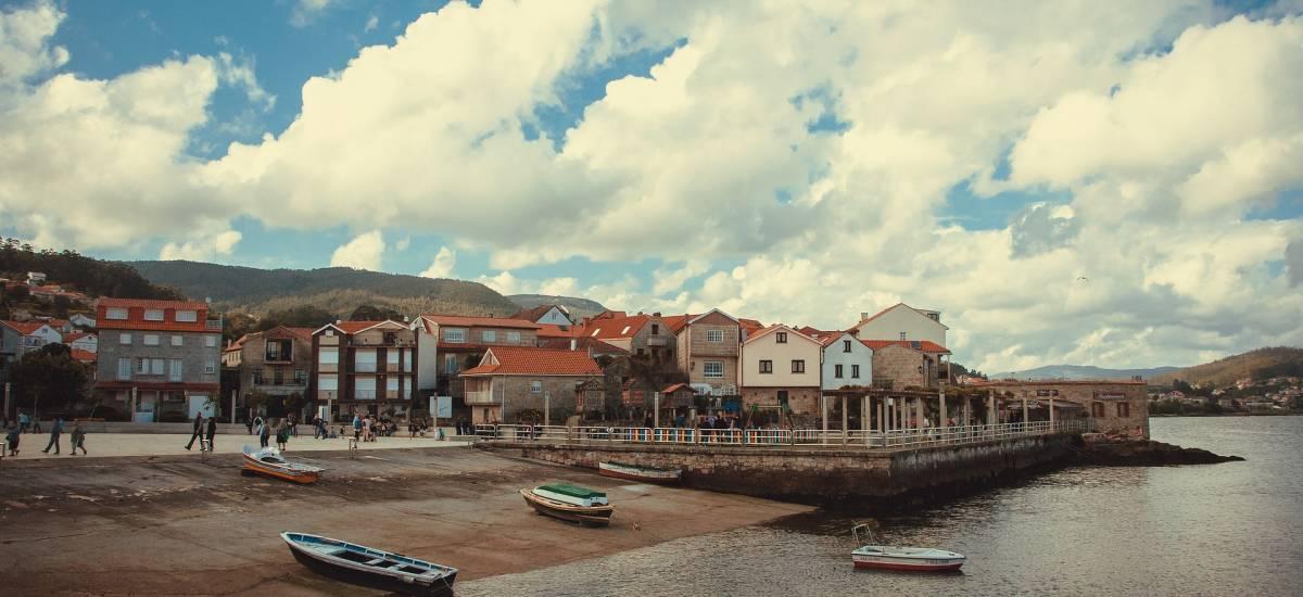 Atlantic Coast & Camino de Santiago Experience