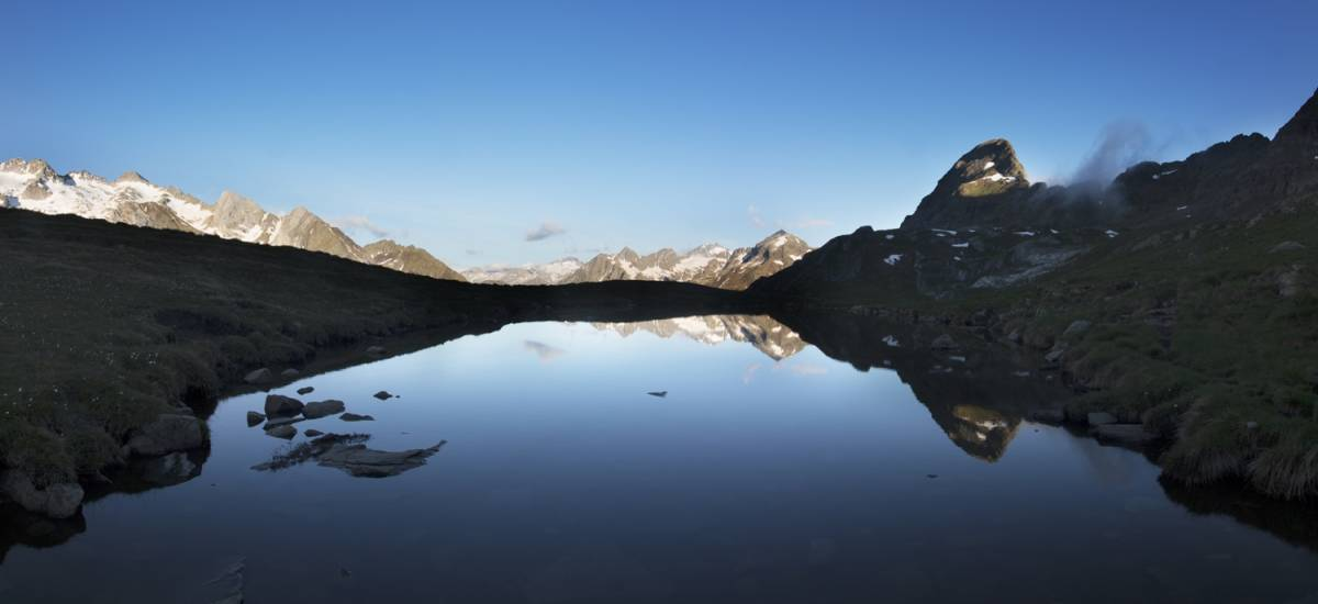 Discover the Pyrenees: Hiking and Trekking