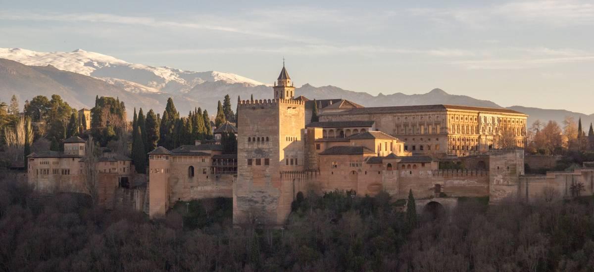 """Experiencia """"Tesoros de Andalucía"""""""