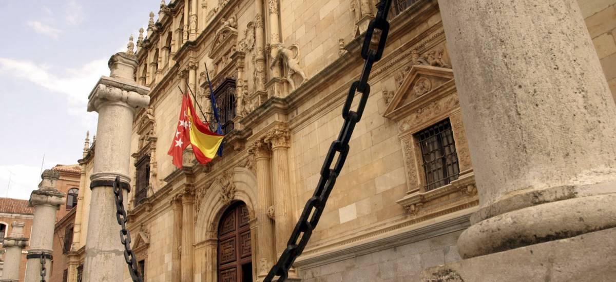 """Experiencia """"Madrid, Patrimonio del Mundo"""""""
